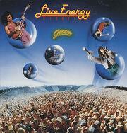 Journey Live Energy