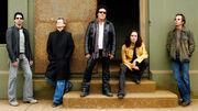 Journey Band 2005