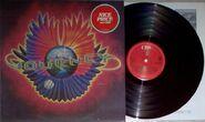 Journey Infinity 1978 Vinyl