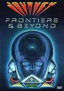 Frontiers And Beyond DVD