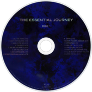 The Essential Journey Disc 1