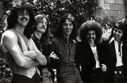 Journey In 1977