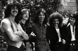 Journey In 1977