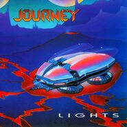 Journey Lights CD Single