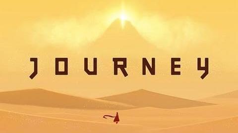 Journey E3 2011 Trailer