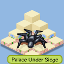 Palace Under Siege