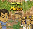 Journey of Moses Wiki