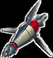 SPARROW RECON DRONE