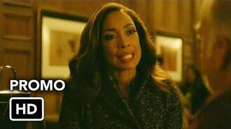 """Pearson 1x03 Promo """"The Union Leader"""" (HD) Suits spinoff starring Gina Torres"""