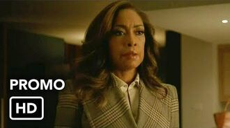 """Pearson 1x02 Promo """"The Superintendent"""" (HD) Suits spinoff starring Gina Torres"""