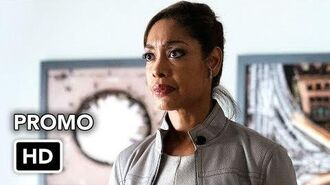 """Pearson 1x04 Promo """"The Deputy Mayor"""" (HD) Suits spinoff starring Gina Torres"""