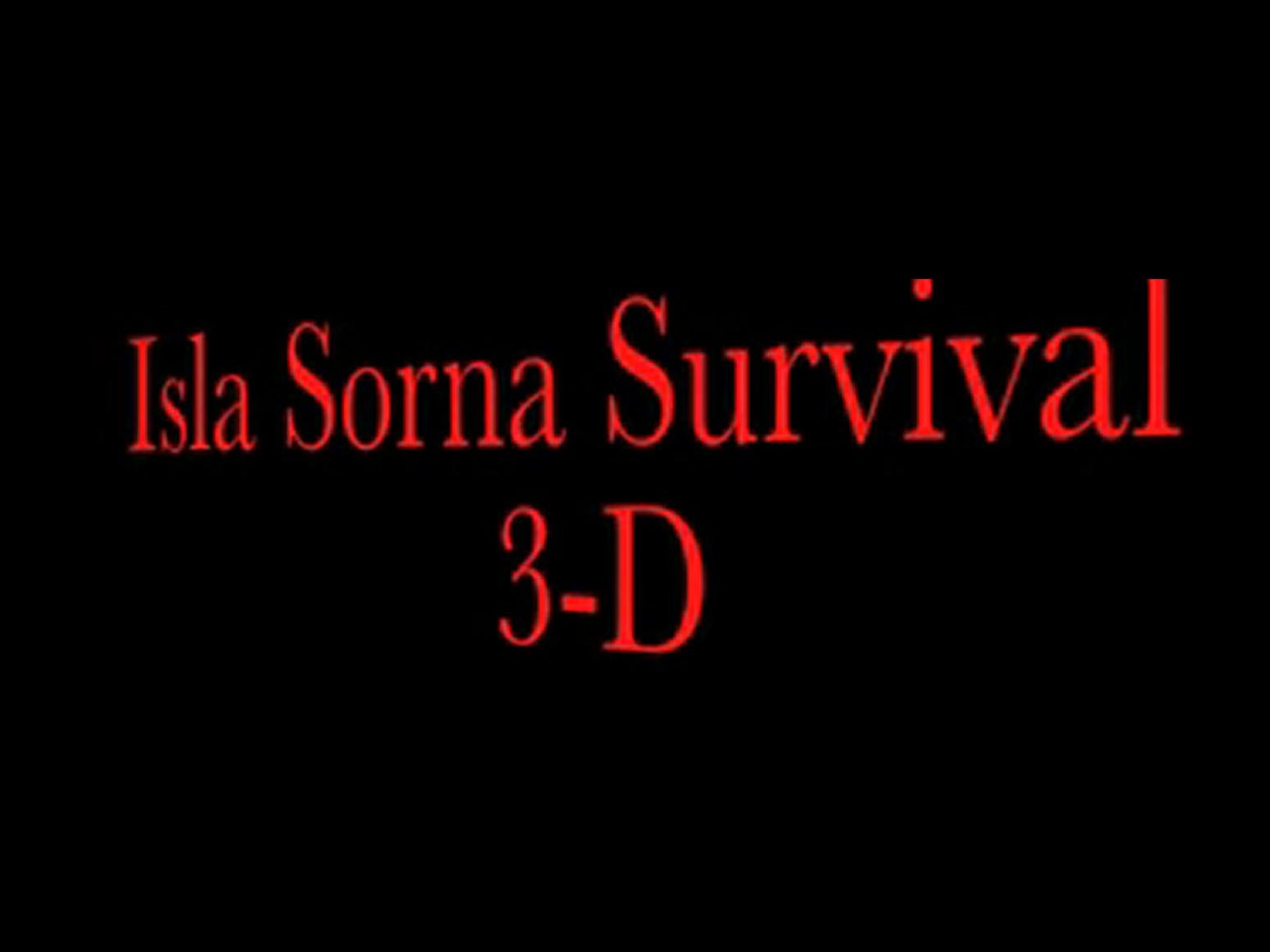 Isla Sorna Survival 3-D Trailer