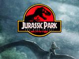 Jurassic Park: The Dino Target