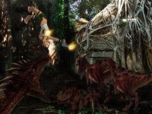 Lara Croft 15 by Orphen5