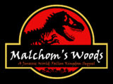 Malchom's Woods: A Jurassic World: Fallen Kingdom Sequel
