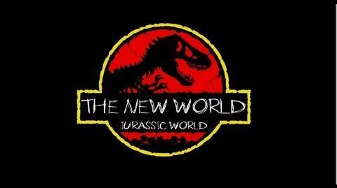 The New World: Jurassic World