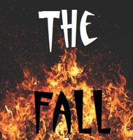 The fall logo