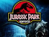 Jurassic Park (Reinvented)