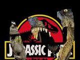 Jurassic Park IV: Extinction (Pythor9449)