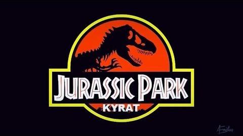 Jurassic Park Kyrat Teaser (Far Cry4)