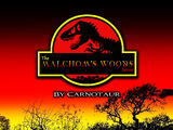 The Malchom's Woods Series