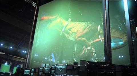 Primal Carnage Genesis - Reveal Trailer (GDC 2013)