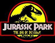 The rib of destiny logo