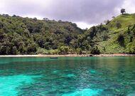 Islas del coco