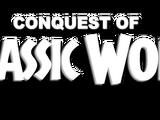 Conquest of Jurassic World