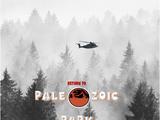 Return to Paleozoic Park