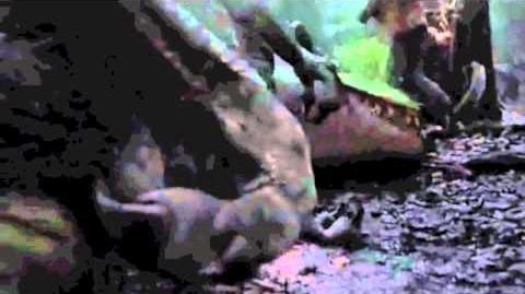Jurassic Park Fanon Wiki Commercial