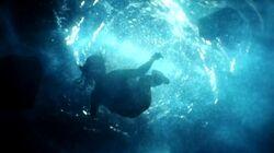 Lara Drowning