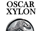 Oscar Xylon's The Lost World: Jurassic Park™️