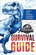 Survival guide cover