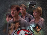 The Kirby Family: A Jurassic Park Story