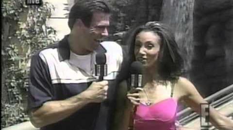 Jurassic Park- The Ride E! Live Premiere Special (June 21, 1996)