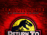 Return To Jurassic Park (Special Edition)