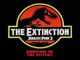 Jurassic Park: The Extinction