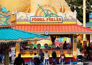 Fossil Fun Games at Disney's Animal Kingdom