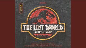 Malcolm's Journey (The Lost World Jurassic Park Soundtrack Version)