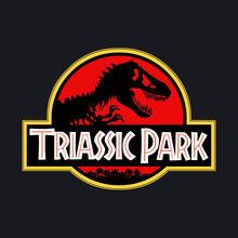 Triassic Park Logo