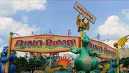 Animal Kingdom DinoLand USA BGM Loop