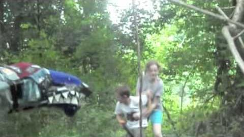 Jurassic Shark Trailer 2