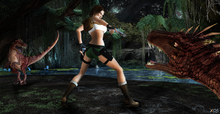 Lara adventures 1 by zayrcroft-d5esn4i