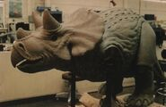 54 Jurassic Park sculpture 1