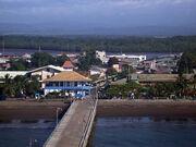 PuntarenasPort