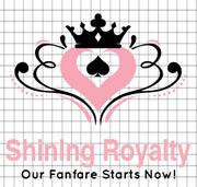 Shining Royalty Logo