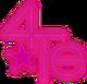 4TE logo