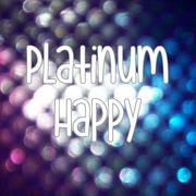 Logo - platinum happy