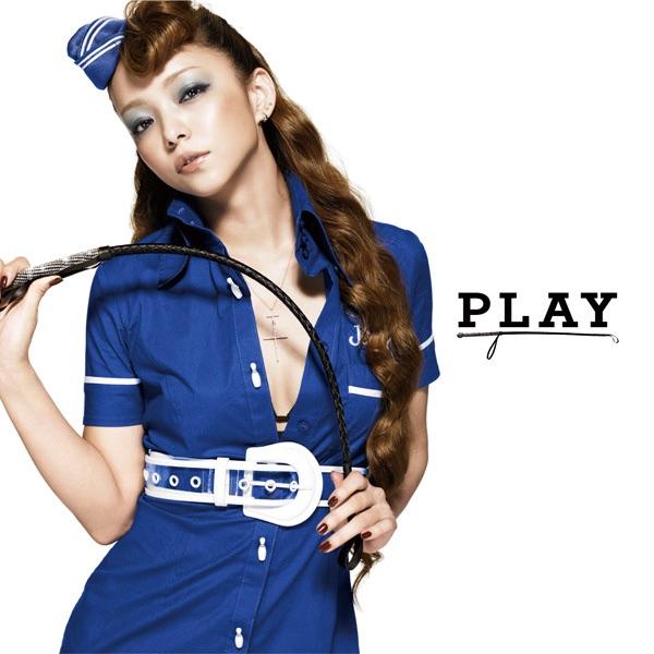 PLAY (Amuro Namie) | Jpop Wiki | FANDOM powered by Wikia